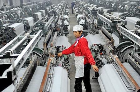 سایه چین بر سر اقتصاد جهانی