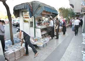 ۱۰ اردیبهشت؛ پیشخوان روزنامههای صبح ایران