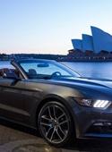 فورد موستانگ | پرفروشترین خودرو اسپرت دنیا