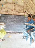 ۱۶۴هزار کلاس، جان دانشآموزان را تهدید میکند