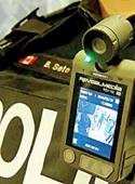 نصب دوربین روی لباس و خودروی پلیس تا پایان امسال