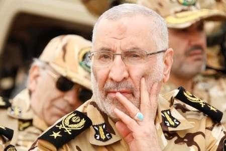 ارتش پاسخ تهدیدهای کشورهای مستکبر را با صلابت و اقتدار خواهد داد