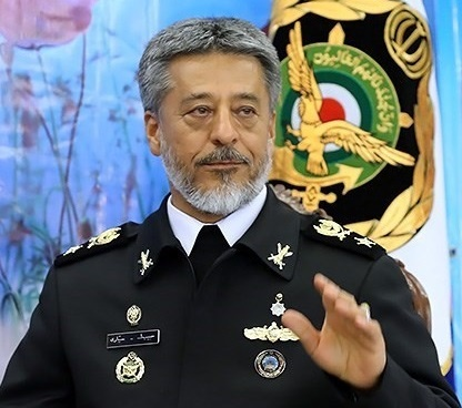 تأمین امنیت خلیج فارس تنها توسط کشورهای منطقه امکان پذیر است