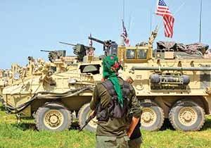 آمریکا میگوید ارسال تسلیحات برای کمک به عملیات آزادسازی رقه است