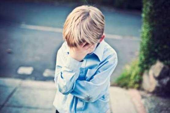 ژن افسردگی در کودکان کشف شد