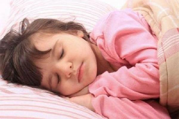 بدخوابی در سنین پیش دبستانی با بروز مشکلات رفتاری همراه است