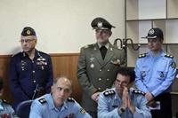 رزمایش روی نقشه آبخاکی با شرکت دانشجویان دافوس ارتش آغاز شد