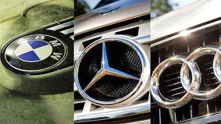 پرفروش ترین بازارهای خودروی اروپا معرفی شدند