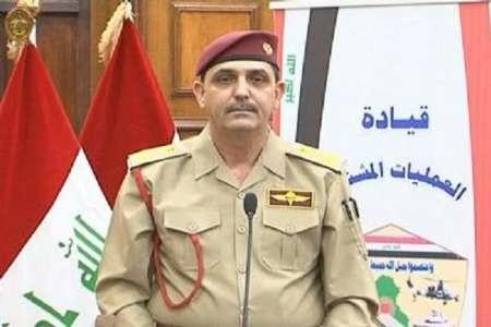 سخنگوی فرماندهی موصل: ۸۹ درصدبخش غربی موصل آزاد شد