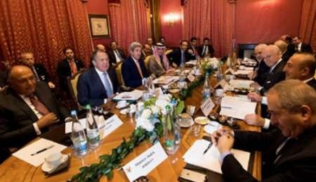 دور ششم مذاکرات صلح سوریه در ژنو آغاز شد