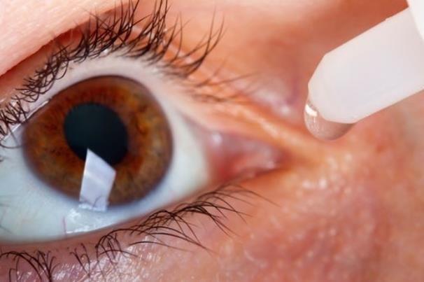 درمان با قطره جایگزین تزریق چشمی شد