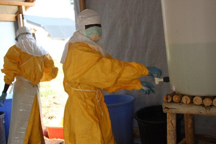 دومین مورد عفونت ابولا در کنگو تایید شد