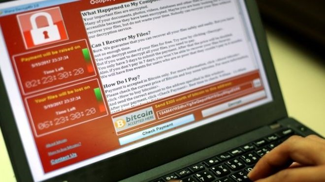 تلاش جهانی برای شکار خالقان باجافزار