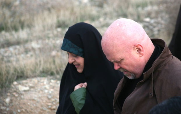 خاورمیانه خشکتر میشود