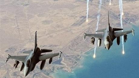 دمشق: هیچ توجیهی برای حمله آمریکا مورد قبول نیست