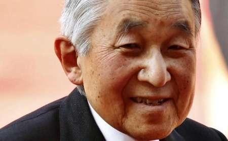 کابینه ژاپن لایحه کناره گیری امپراتور را تایید کرد