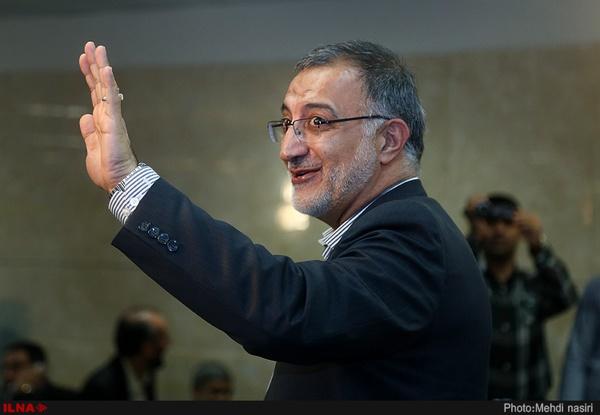 رای گیری استمزاجی در شورای شهر برای انتخاب شهردار