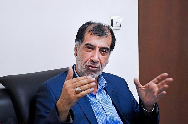 باهنر: نقد دولت برای رفع نواقص باشد نه افزودن بر آن