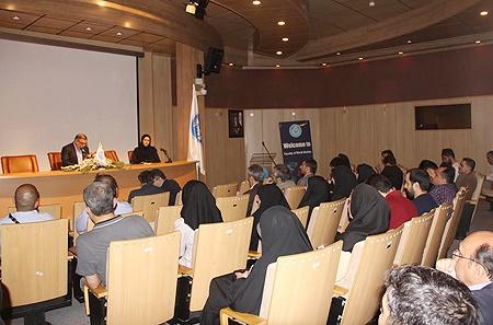 نشست علمی فرهنگ در تعاملات ایرانی- روسی