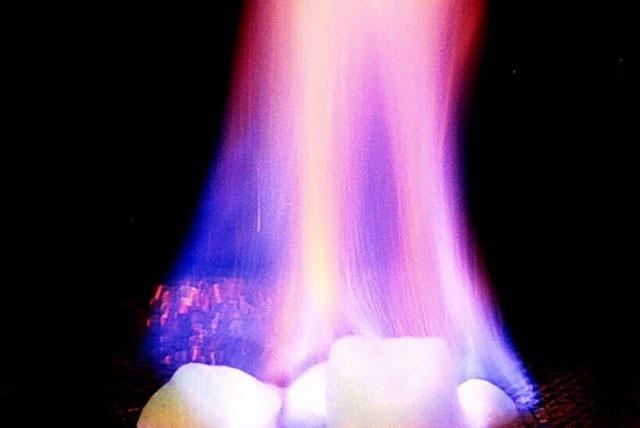 """دستاورد بزرگ چین با تامین انرژی از """"یخ آتشین"""""""