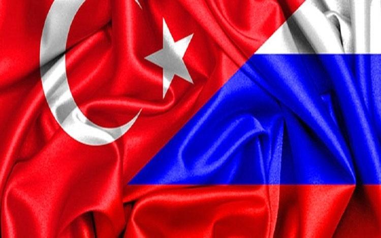 روسیه و ترکیه برای عادیسازی روابط تجاری توافق کردند