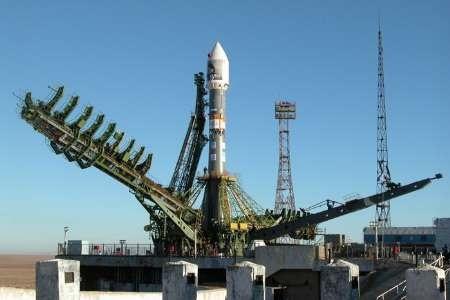 قزاقستان موشک فضاپیما میسازد