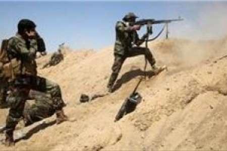 شهر القیروان در غرب موصل به طور کامل آزاد شد