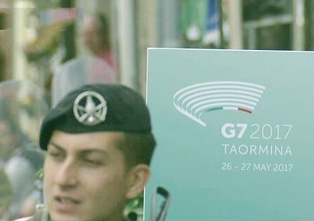اجلاس سران گروه ۷ در ایتالیا برگزار میشود