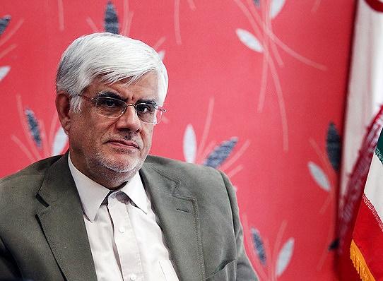 فهرست نهایی فراکسیون امید برای انتخابات هیئت رئیسه مجلس | عارف کاندیدای ریاست مجلس