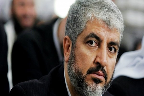 خالد مشعل: حماس آماده مصالحه مشروط با اسرائیل است