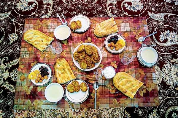 رمضان؛ فرصتی برای سلامتی