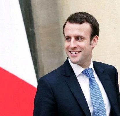حزب ماکرون در انتخابات پارلمانی فرانسه پیروز خواهد شد