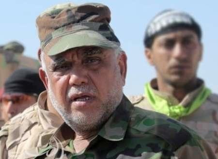 استقرار نیروهای مردمی عراق نزدیک مرز سوریه