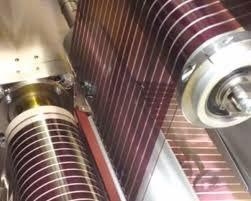 سلولهای خورشیدی کاغذی در راهند!