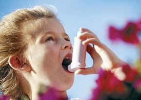 شیوع ۱۰ درصدی آسم در کودکان و نوجوانان ایرانی