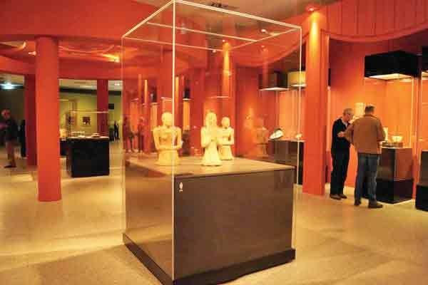 اما و اگرها در ماجرای ارسال اشیای باستانی ایران به نمایشگاه آلمان