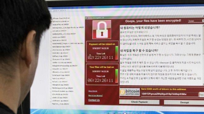 کشف ردپای چین در باجخواهی سایبری اخیر