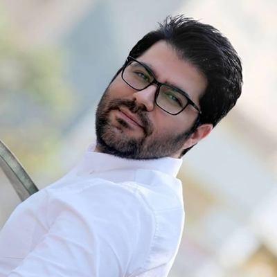 زندگینامه: حامد همایون (۱۳۶۱-)