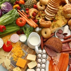 شایعترین کمبودهای تغذیهای مردم