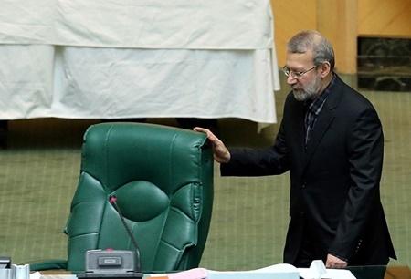 مقصد علی لاریجانی پس از ۱۲ سال ریاست مجلس
