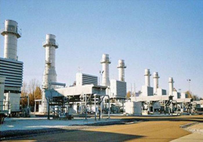 ساخت اولین نیروگاه سیار خاورمیانه در ایران