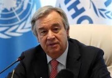 استقبال دبیرکل سازمان ملل از توافق سه جانبه برای ایجاد مناطق امن در سوریه
