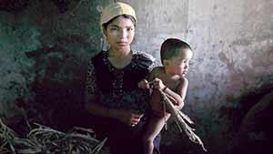 سرنوشت نامعلوم مسلمانان روهینگیا