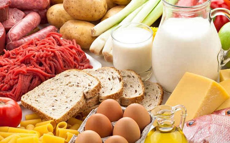 کاهش قیمت جهانی مواد غذایی برای سومین ماه متوالی