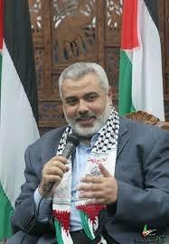اسماعیل هنیه به عنوان رئیس جدید دفتر سیاسی حماس تعیین شد
