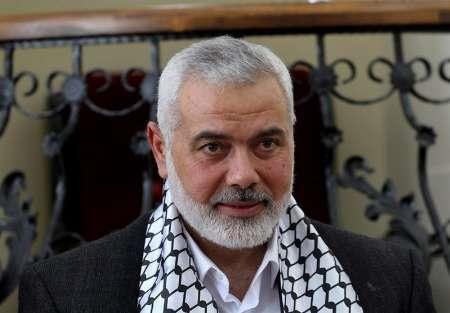 حماس: هنیه در غزه باقی میماند