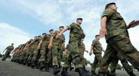 بالا گرفتن رسوایی فعالیت راستگرایان افراطی در ارتش آلمان