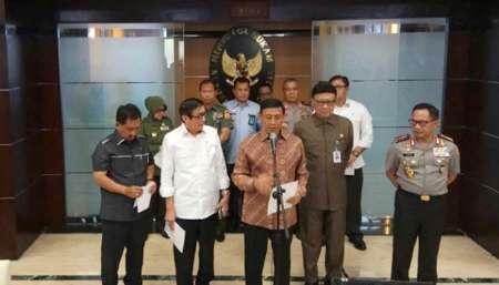 دستور انحلال حزب التحریر اندونزی صادر شد