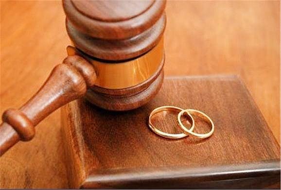 بیشترین آمار طلاقها مربوط به سه سال نخست زندگی زوجین است