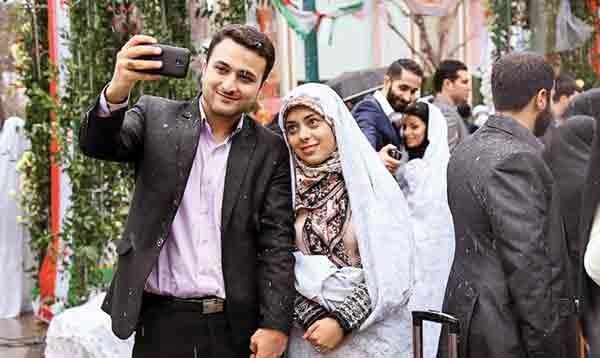 متارکه دولت با قانون ازدواج جوانان